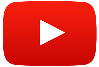 youtube icon with link