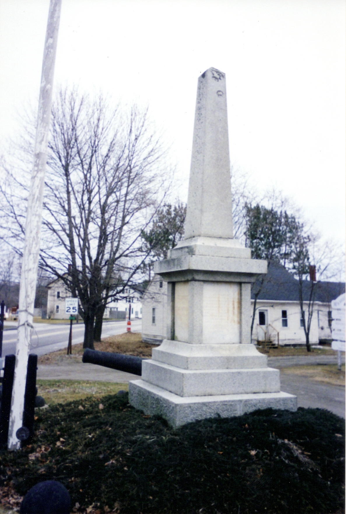 maine u0026 39 s civil war monuments