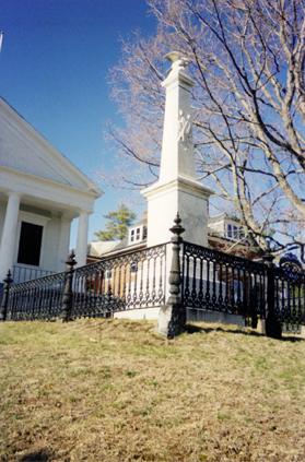 Maine S Civil War Monuments