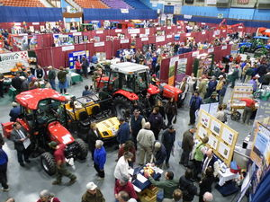 state of maine agricultural trades show agricultural resource