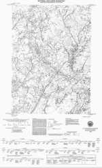 Maine Geological Survey National Wetlands Inventory Maps - Us fish and wildlife service national wetlands inventory map