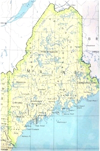 Maine Dep Air Programs Hazardous Pollutants