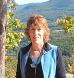 Photo of Susan Lessard