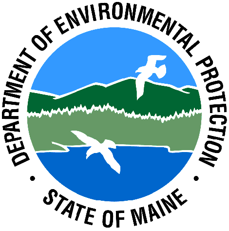 Maine DEP Overboard Discharge Locations