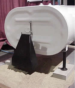 Filter Protectors For Outside Tanks Bureau Of Remediation