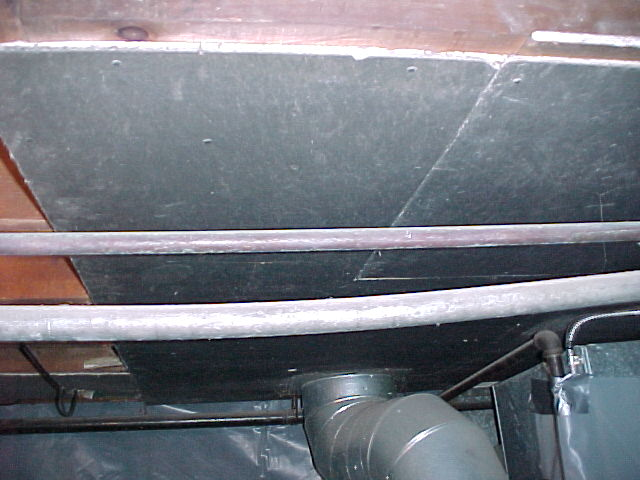 Asbestos: Transite Asbestos