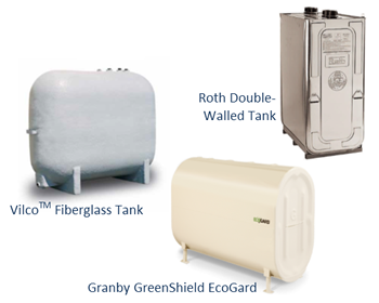 Is Your Tank in Shape?, Bureau of Remediation and Waste Management