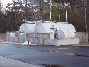Spill Prevention Control And Countermeasures Bureau Of