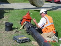 Maine DWP - Water Operator Licensure