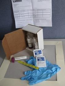lead dust tests lead test kit