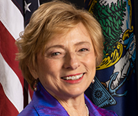 Governor Janet Mills