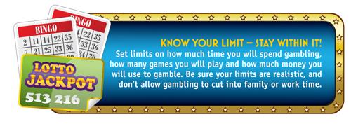 Gambling mind