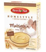Beech-Nut Multigrain