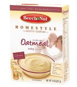 Beech-Nut Oatmeal