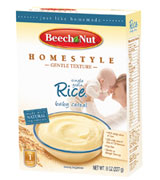 Beech-Nut Rice