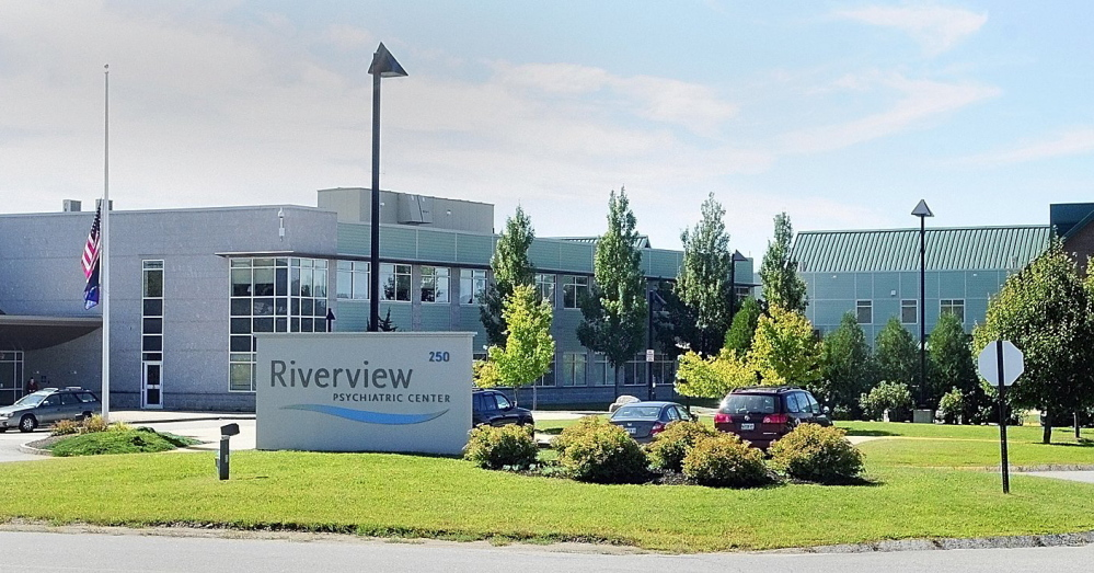 Photo of Riverview Psychiatric Center