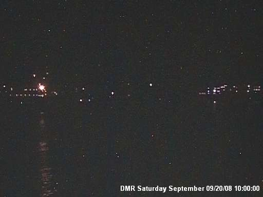 Boothbay Harbor webcam - Boothbay Harbor webcam, Maine, Lincoln County