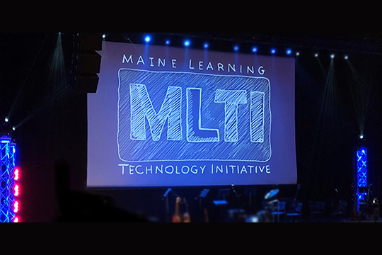 Descriptive Image of MLTI Conference