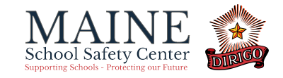 Maine Safety Center Logo