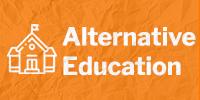alternative education icon