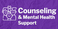 counseling and mental health support icon