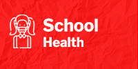 School Health icon