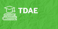 TDAE Icon