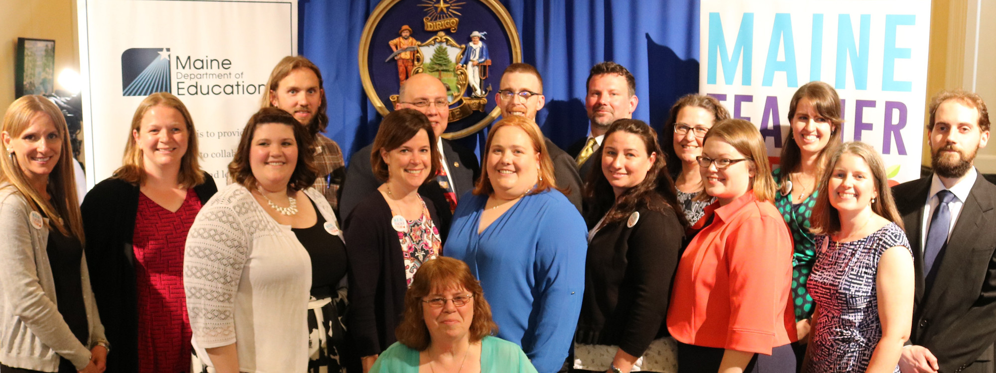 2018 County Teachers Of The Year Department Of Education