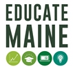 Educate Maine logo