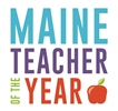 Maine Teacher of Year logo