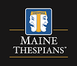 Maine Educational Theater logo