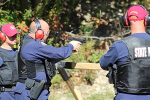 Firearms Instructors
