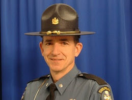 Welcome from Colonel John E  Cote | Maine State Police