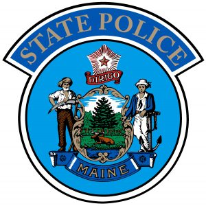 Maine State Police Seal
