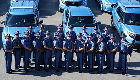 Troop F | Maine State Police