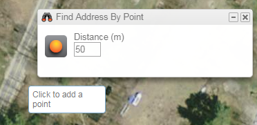 Elevation Data Discovery HelpTools - Find elevation by address