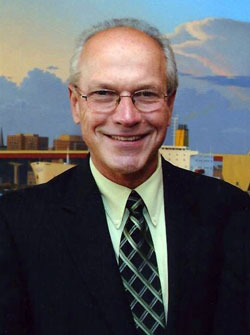 Photo of Gordon Smith