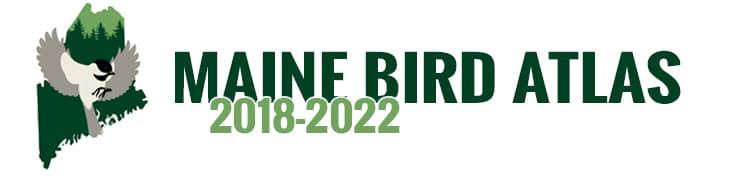 eBird Data Entry User Guide: Submit Data: Maine Bird Atlas: Maine