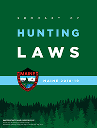 Migratory Game Birds: Hunting Laws & Rules: Hunting & Trapping ...