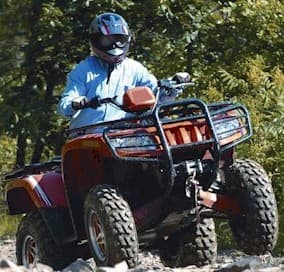 All-Terrain Vehicles: ATV & Snowmobile: Maine Dept of Inland