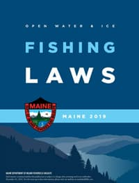 Fish Stocking Report - maine.gov