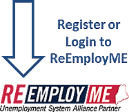 This is the ReEmployME logo.