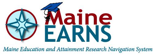 MaineEARNS Logo
