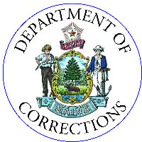 This is the Maine Deparment of Corrections icon