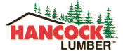 This is the Hancock Lumber icon.