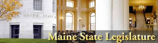 Maine State Law and Legislative Reference Library