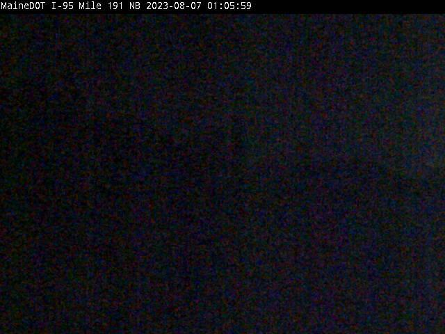 I-95 Bangor Maine Webcam