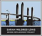 This is the sarah mildred long logo