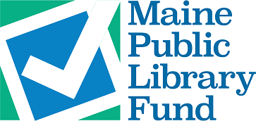 maine public library fund check off maine state library