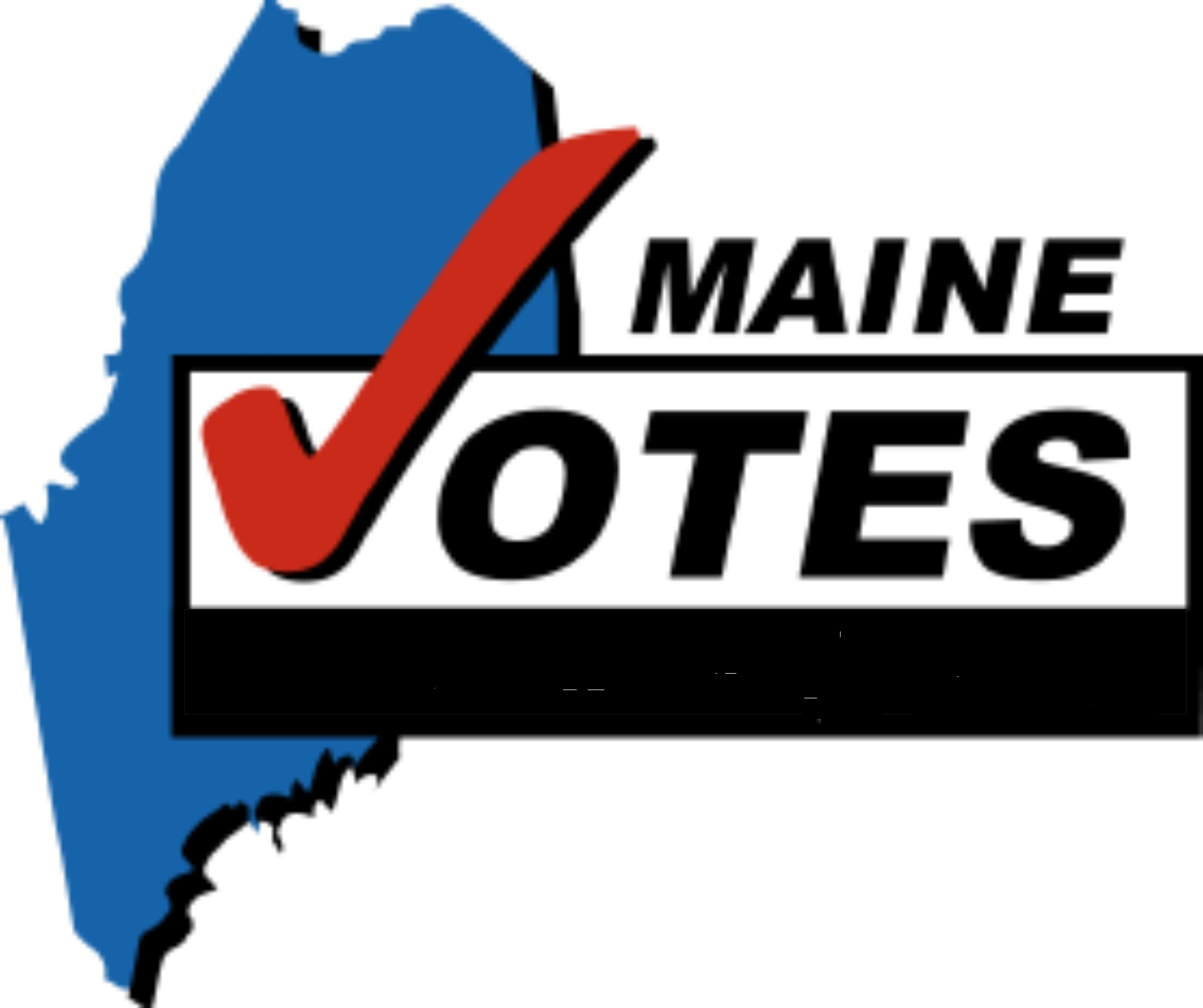 Image result for maine votes